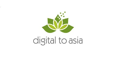 Digital To Asia