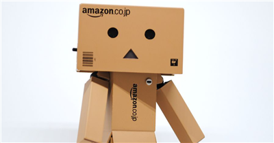 Amazon - Marketplace